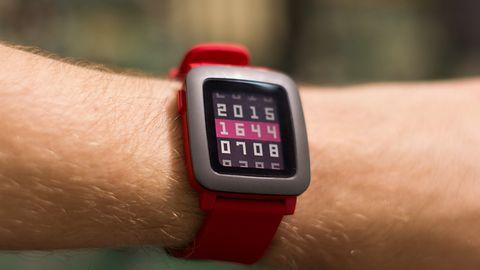 Pebble Time – test wesołego smartzegarka, którego nie trzeba codziennie ładować