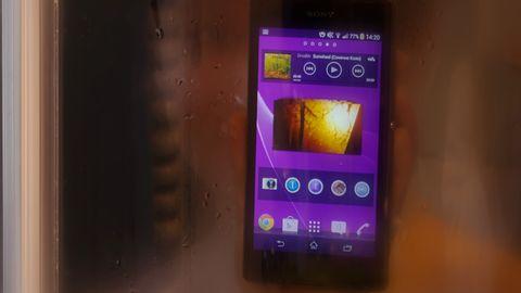 Xperia Z1 — prawdopodobnie najlepszy aparat w telefonie