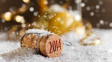 Szampańskiej zabawy sylwestrowej i wszystkiego co najlepsze w Nowym Roku 2014! - Do zobaczenia w nowym roku...