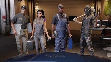Watch Dogs 2 to takie GTA z hipster-hakerami - Polscy fachowcy za granicą