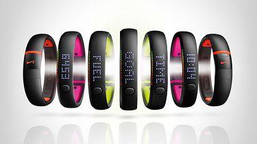 Droga do Apple Watch część 2 - Nike FuelBand