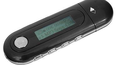 Telefony z zapomnianej szuflady, część 3.  MP4 czy telefon? - Odtwarzacz mp3 (żródło:ceneo.pl)