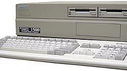Amiga – Pierwsze kombinacje, czyli Amiga 2000 w różnych wersjach (cz.5)