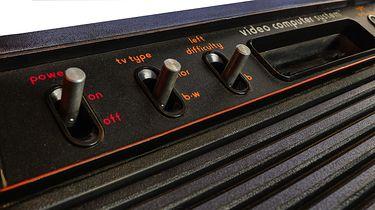 Atari część III — projekt Stella