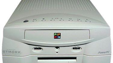 Apple Pippin - pomysłto za mało