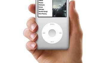 iPod cz. II - Classic