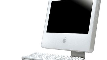 iMac - Let's Get Started in here...
