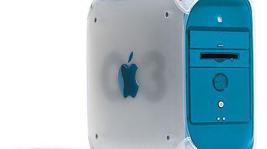 Power Macintosh G3/G4 komputer o znaczeniu strategicznym