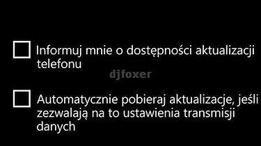 Windows Phone 8 - aktualizacja Portico wreszcie w Polsce!