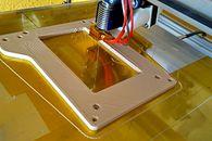 Megalodon wersja 1.2, kolejna wersja DIY 3D sprzętu