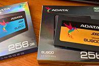 Okiem Pangrysa czyli ADATA SU900 256 GB– SSD z kośćmi 3D MLC NAND