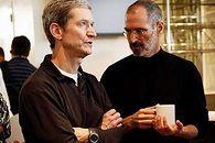 Apple bez Jobsa. Minęło pięć lat...