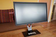 BenQ XL2430T — mój wymarzony monitor gamingowy