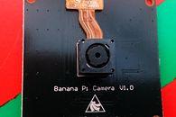 BMK, czyli Bananowy moduł kamery