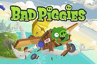 Bad Piggies, czyli pomysłowe świnki w akcji - już dostępne w twoim markecie :)