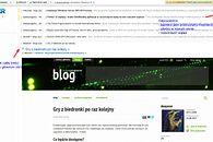 InoReader moja alternatywa dla Google Reader - Jest także polska wersja, ale z tego co widzę nie przetłumaczona w pełni.