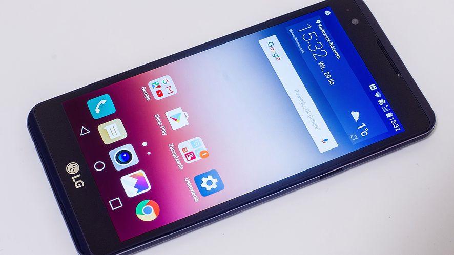 LG X Power – test taniego, smukłego smartfonu ze świetnym czasem pracy