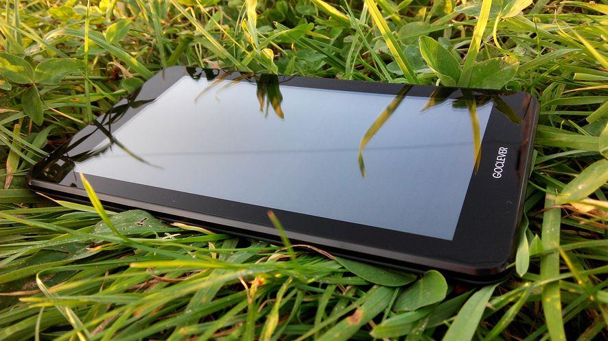 Goclever Insignia 700 PRO – tani tablet z ambicjami