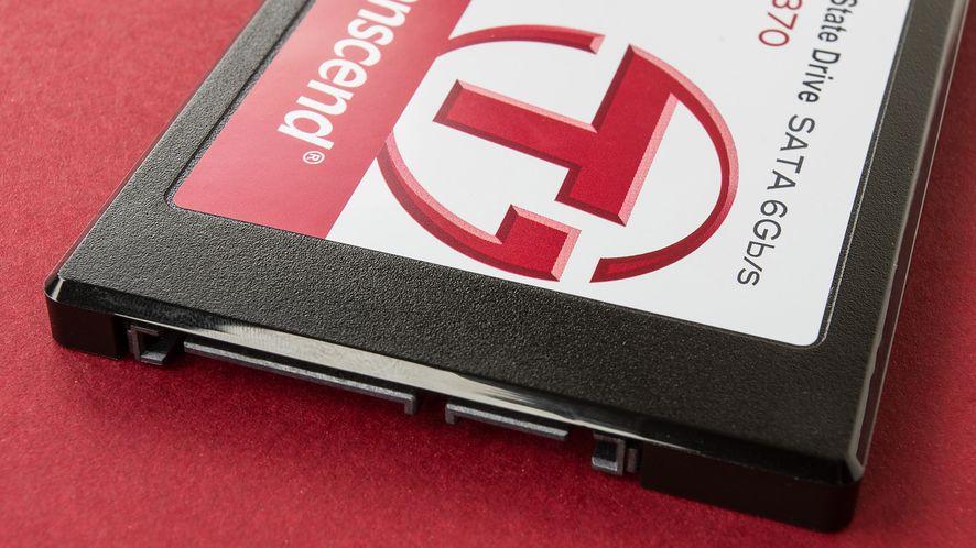 Transcend SSD370 – test dysku półprzewodnikowego na każdą kieszeń