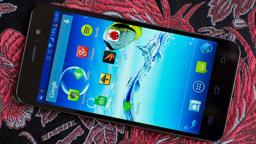 JIAYU G4 Turbo — test naprawdę dobrego smartfonu prosto z Chin