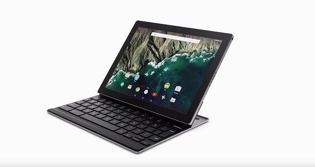 Pixel C: konkurent Microsoft Surface działa pod kontrolą Androida