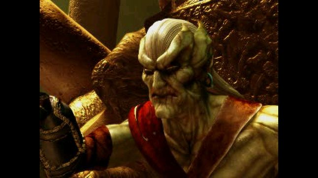 Legacy of Kain: emulator PlayStation nie ma problemów z grami 3D