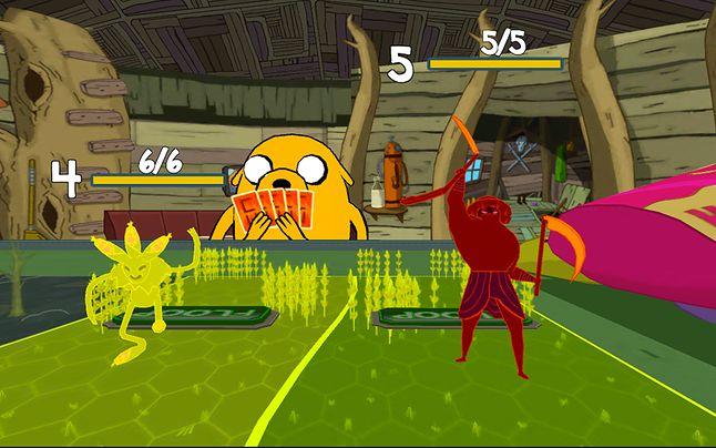 Card Wars – Adventure Time (oszczędzasz 15 zł)