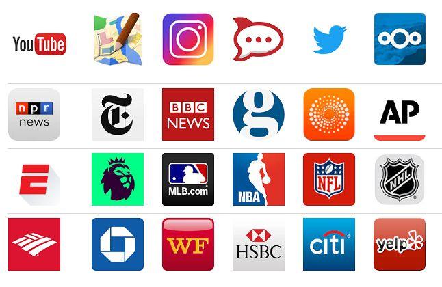 Aplikacje... mobilne. W HTML5
