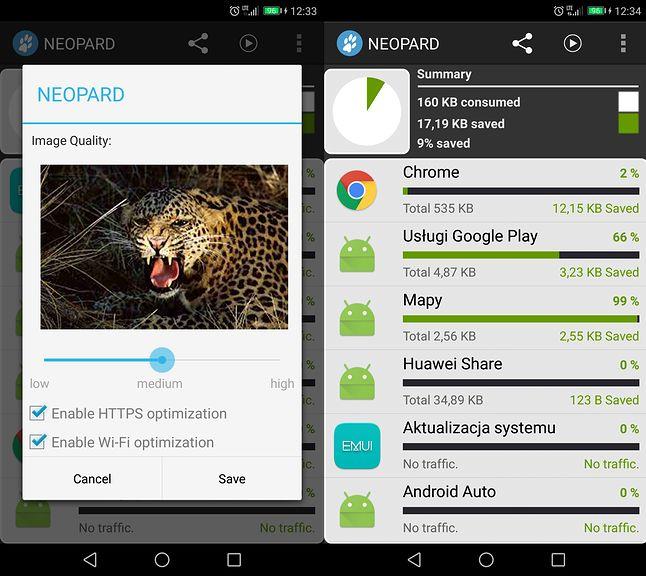 NEOPARD – data savings. Zamiennik Opery Max jest dostępny w naszej bazie