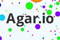 Agar.io — komórkowa fuzja