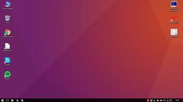 Windows 10 – (prawie) rok później - Świeżo po reinstalacji