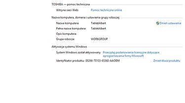 Windows na tablecie, czyli moje odczucie, co do Toshiba Encore II.