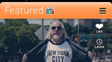 Oficjalny klient Vimeo dla Nokii N9