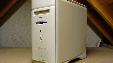 Power Macintosh 6400/6500 - dudniąca Gazela