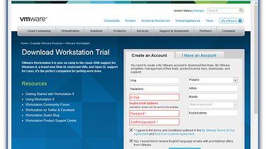 How To: Serwer VPS-ów na OpenVZ i SolusVM w VMWare Workstation cz. 1