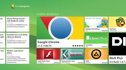 Pobierz aplikację dobreprogramy z Windows Store!