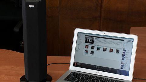 Sound BlasterAXX SBX 20 - nowa generacja kolumn Creative