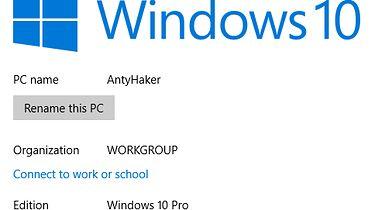 Microsoft usprawnia zarządzanie pracą procesora, co przełożyć się ma na dłuższe działanie na baterii – Windows 10 w kompilacji 16179 (desktop) oraz 15205 (mobile)