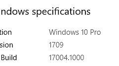Desktopowa kompilacja o numerze 17004 to kolejny krok w stronę ujednolicenia interfejsu na modłę Fluent Design