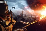 """DICE nie zamierza powtarzać błędów Battlefielda 4. """"Jedynka"""" ma wyjść dopracowana w każdym szczególe"""
