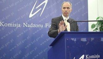 Balcerowicz, Belka i Gronkiewicz-Waltz oferują osobiste poręcznie 7 urzędnikom KNF