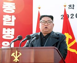 """""""K-pop to okrutny rak"""". Kim Dzong Un grozi młodzieży śmiercią"""