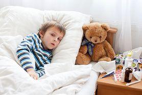 Gorączka u niemowlaka – możliwe przyczyny, zapobieganie