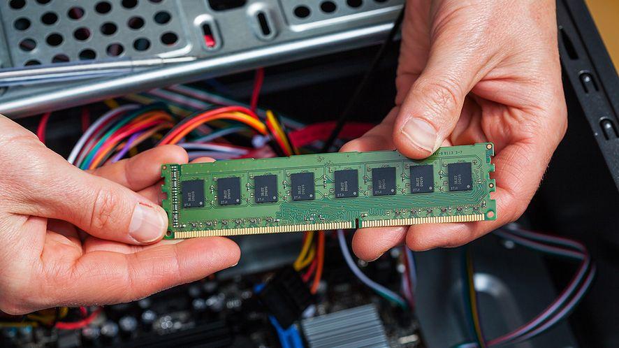 RAM z depositphotos
