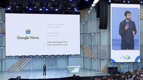 Duże zmiany w Google News: aplikacja pozwoli szybciej docierać do wielu źródeł