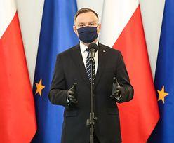 Sondaż. Andrzej Duda ma powody do obaw. Rośnie poparcie dla Rafała Trzaskowskiego