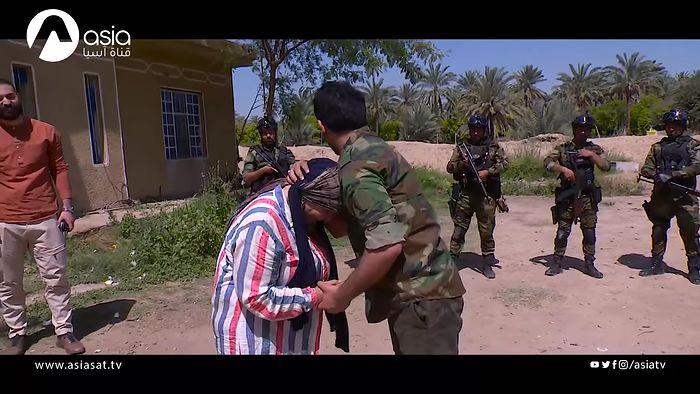 Iracka telewizja zrobiła program z dżihadystami-pranksterami