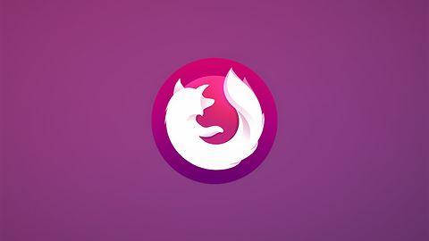 Firefox Focus z dowolną wyszukiwarką i podpowiedziami adresów