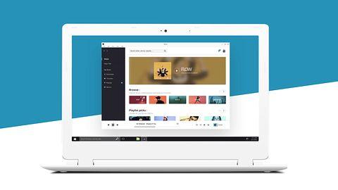 Deezer: nowa aplikacja desktopowa z obsługą FLAC-ów i plików wideo