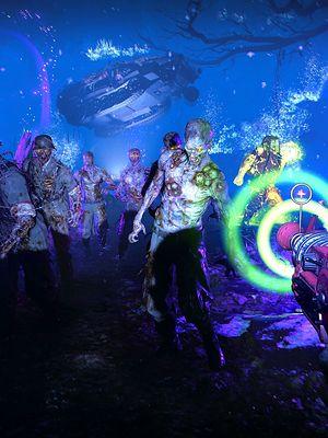Zagraj za free w najpopularniejszy tryb z serii Black Ops! Darmowy tydzień z trybem Zombies w CoD: Black Ops Cold War